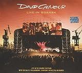 David Gilmour: Live in Gdansk (Audio CD)