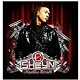 Songtexte von C-Sheyn - Ma plume éternelle