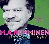 Songtexte von M.A. Numminen - Singt Heinrich Heine