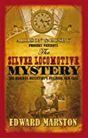 The Silver Locomotive Mystery: The bestselling Victorian mystery series (Railway Detective series Book 6) (English Edition)