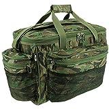 NGT Camo Carryall (093-C) Tasche, grün, L