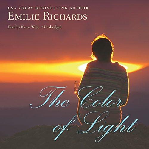 The Color of Light  Audiolibri