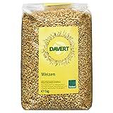 Davert Weizen (1kg) – Bio