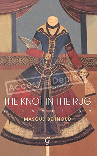 The Knot in the Rug