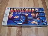 Battleship 1984 Edition Classic Sea Batt...