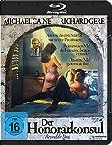 Der Honorarkonsul - Blu-ray