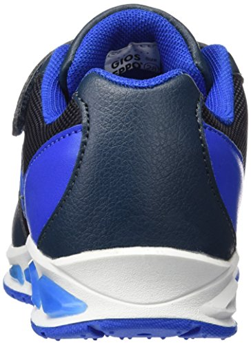 Gioseppo Jungen Freedom Turnschuhe Blau (Blue)