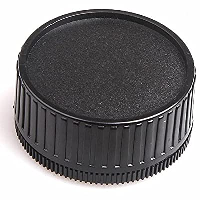 Market YCY Front Rear Cover Lens protection cover For Leica lens Piece