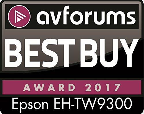 Epson EH-TW9300 4K-Enhancement-Technologie, 3LCD-Technologie - 6