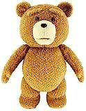 Ted - Osito de peluche (Gear 4 Games M-MOVI-510F) [Importado de Inglaterra]