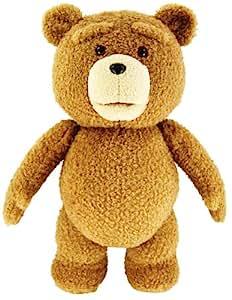 Sprechen Ted - Der Teddybär, der spricht - Official Movie Seth MacFarlane der TED - 60cm