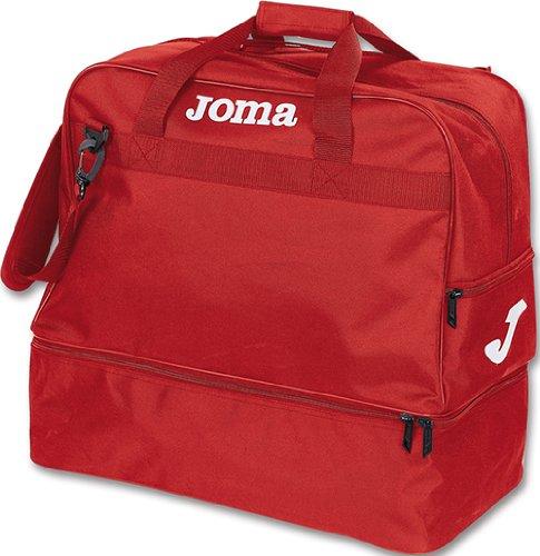 Joma Bolsa Mediana Training III Rojo - Bolsa de Deporte, Unisex, Rojo - (Rojo)