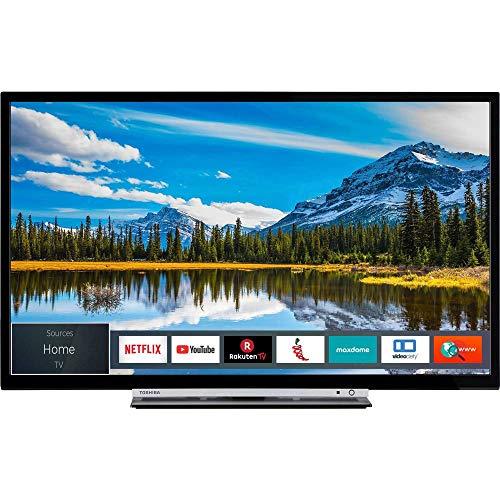 Toshiba 32W3863DA LED-TV 81cm 32 Zoll EEK