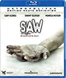 Saw [Blu-ray] [Director's Cut]