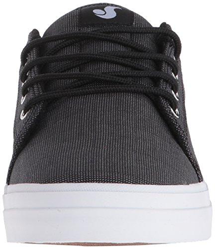 DVS Shoes Herren Aversa Skateboardschuhe Black Chambray
