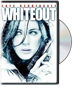 Whiteout [DVD] [2009] [Region 1] [US Import] [NTSC]