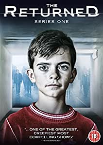 The Returned - Series 1 [UK Import]