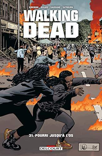 Walking Dead T31