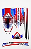 #10: Adidas Pellara Cricket Bat Sticker