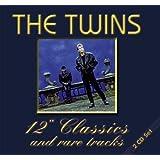 12 Inch Classics and Rare Trac