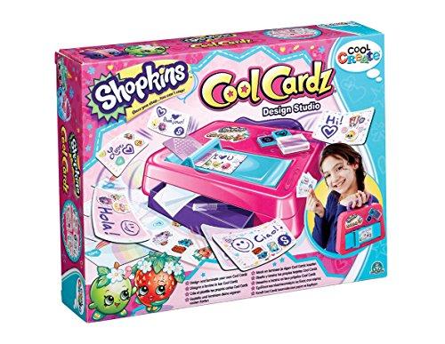 Cool Cardz Shopkins Design-Studio