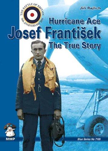 Hurricane Ace Josef Frantisek (The Battle of Britain)