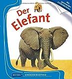 Der Elefant: Meyers Kinderbibliothek