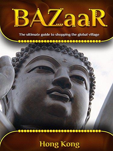 BAZaar - Hong Kong
