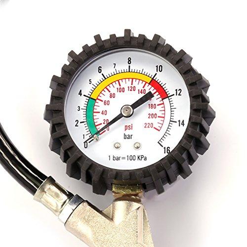 AUTLY-Dispositivo-di-gonfiaggio-manometro-per-pneumatici-con-impugnatura-a-pistola-12-V-compressore-Michelin-300PSI-auto-pneumatico