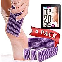 Love Pumice synthetischer Bimsstein (4Stück)zur Hornhautentfernung an Füßen, Händen und Körper preisvergleich bei billige-tabletten.eu
