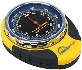MinGle BKT381 Höhenmesser, barometer, Kompass und Thermometer