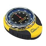 Mingle BKT381Höhenmesser, Barometer mit Kompass und Thermometer