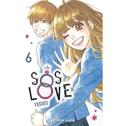 SOS Love - tome 6 (06)