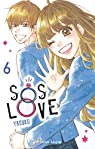 SOS Love, tome 6 par Yasuko