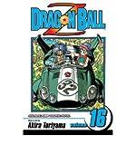 [(Dragon Ball Z: v. 16)] [ By (author) Akira Toriyama ] [June, 2004]