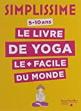 """Afficher """"Le livre de yoga le + facile du monde"""""""