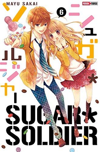 Sugar Soldier Tome 06