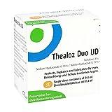 Thealoz Duo Ud Einzeldosispipetten 30 stk