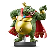 amiibo King K. Rool (Nintendo Switch)