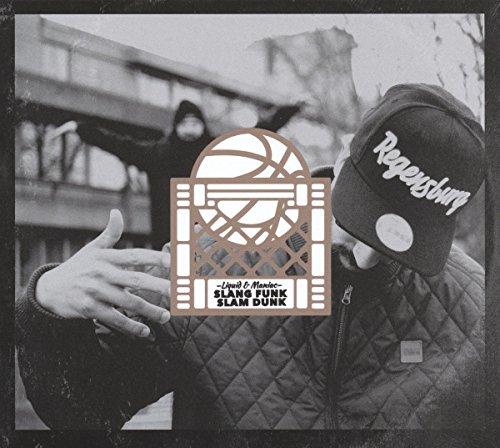 Slang Funk Slam Dunk [Vinyl LP]