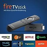 Fire TV Stick mit Alexa-Sprachfernbedienung, Zertifiziert und generalüberholt - 517Az79tvnL - Fire TV Stick mit Alexa-Sprachfernbedienung, Zertifiziert und generalüberholt