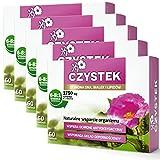 CISTUS INCANUS | 300 Tabletten (vegan) a 1750 mg Vorratspackung für 300 Tage | Schutz für Immunsystem, Viren & Bakterienabwehr | Zistrose | Premium Apotheken Qualität