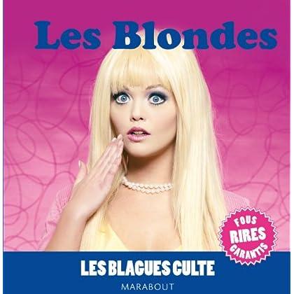 Blagues culte Les Blondes