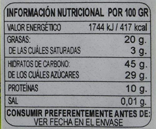 Raw Bite Barrita Ecológica de Lima y Jengibre - Paquete de 12 x 50 gr - Total: 600 gr
