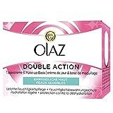 Olaz Essentials Double Action Feuchtigkeitspflege - Tagescreme Empfindliche Haut