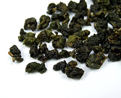 The Tea Makers of London Ali Shan Thé oolong de Taïwan