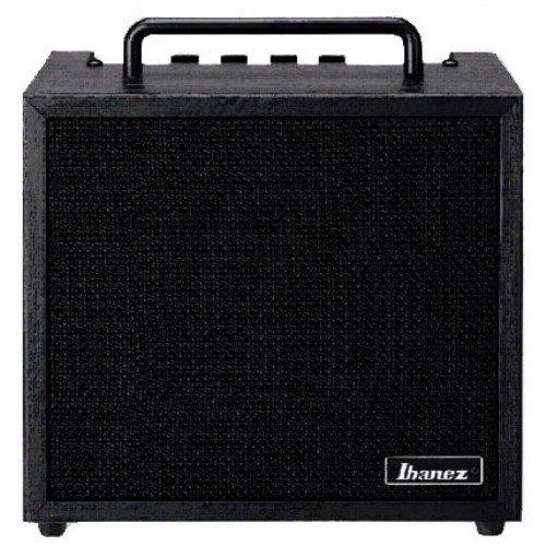 Ibanez IBZ10BV2 Bass Verstärker Combo (10 Watt) mit 16,5 cm (6,5 Zoll) Lautsprecher