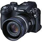 Fuji FinePix S5000 Digitalkamera (3,1 Megapixel)
