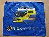 Nick Heidfeld F1 Fahne Racing 2 50x70 cm Sauber