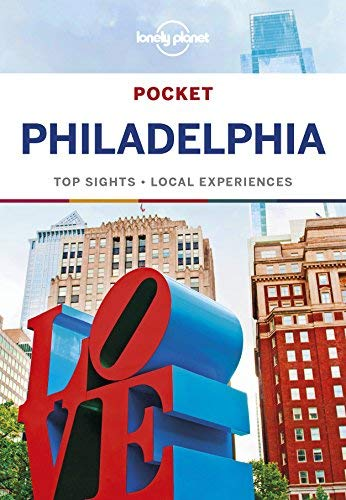 Lonely Planet Pocket Philadelphia (Travel Guide) (English Edition)